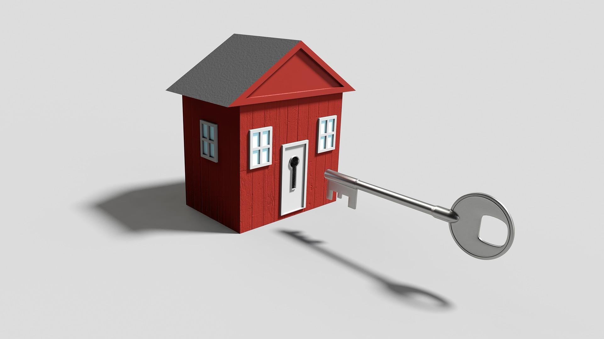 Prisión a un inquilino por desvalijar y dañar la vivienda antes de abandonarla.