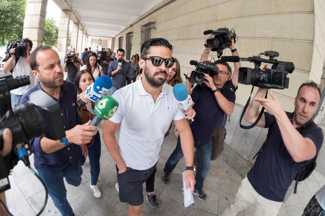 La Audiencia pide información de lo sucedido con el miembro La Manada y el pasaporte