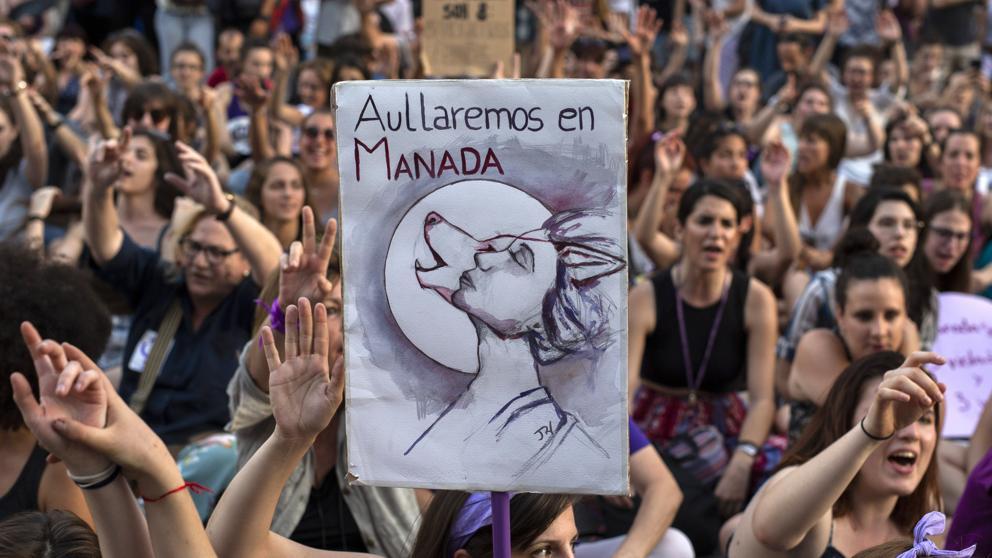 La Fiscalía pide el ingreso en prisión del guardia civil de La Manada que quiso renovar el pasaporte
