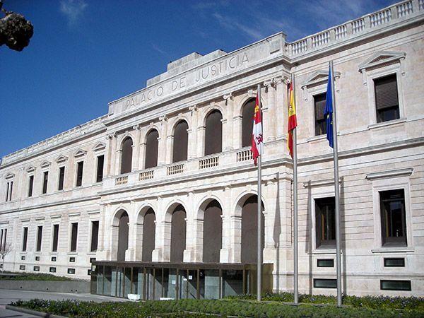 El TSJ de Castilla y León deniega suspender la orden sobre los procesos selectivos de ingreso del profesorado de secundaria y formación profesional