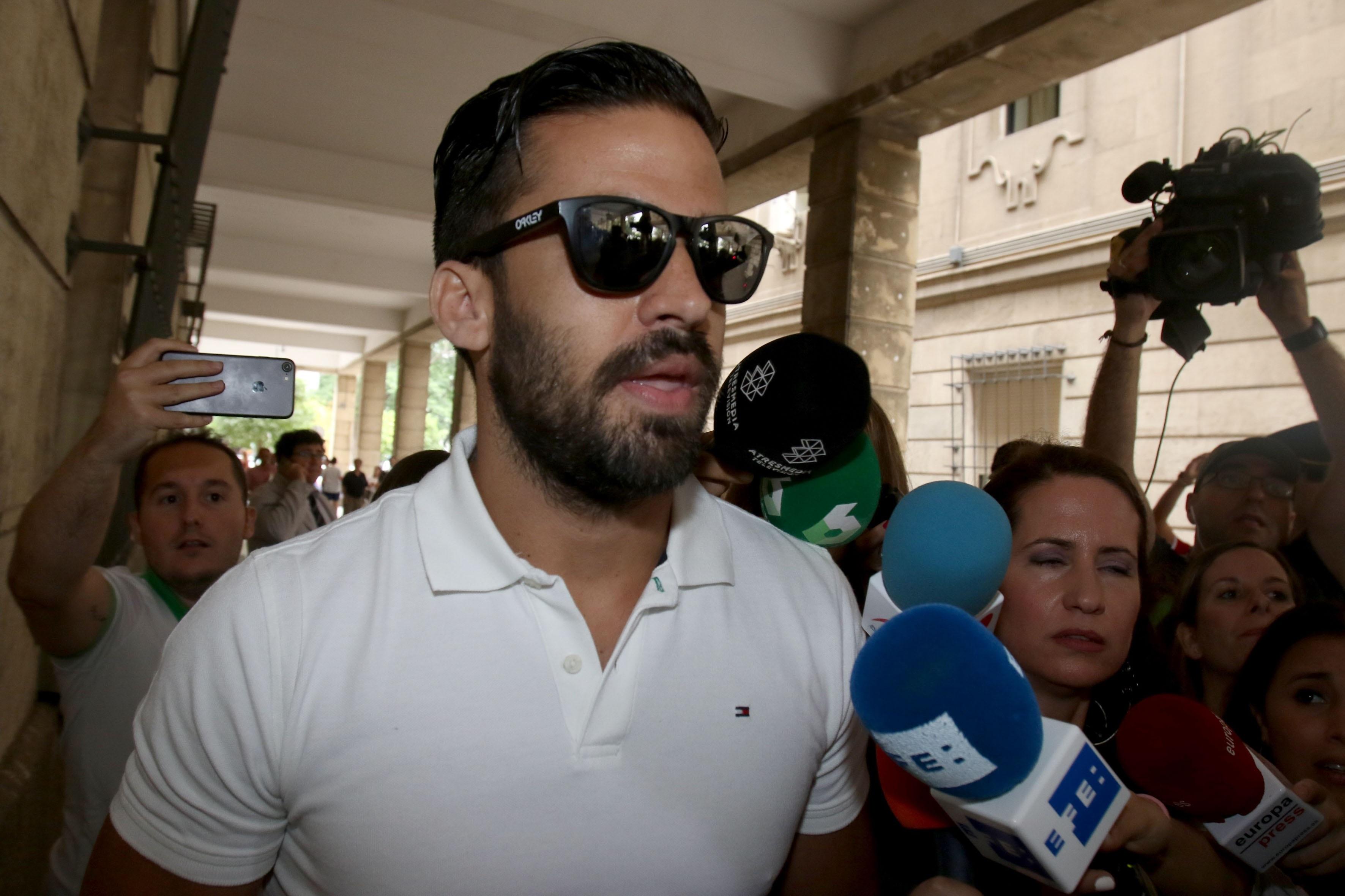 La Audiencia de Navarra mantiene la libertad provisional del condenado por abusos de 'La Manada' que intentó renovar el pasaporte