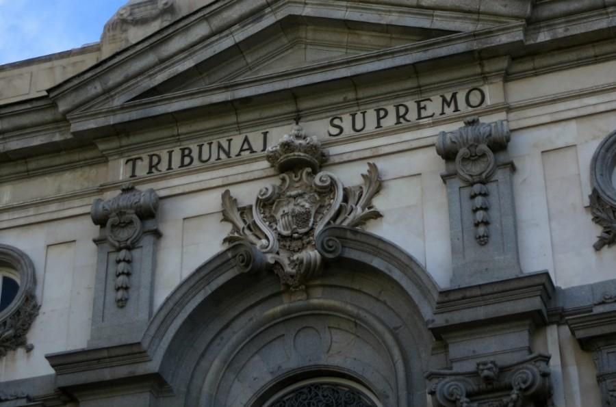 El Tribunal Supremo señala que el modo de adquisición del grado personal de funcionarios de carrera es aplicable a los interinos