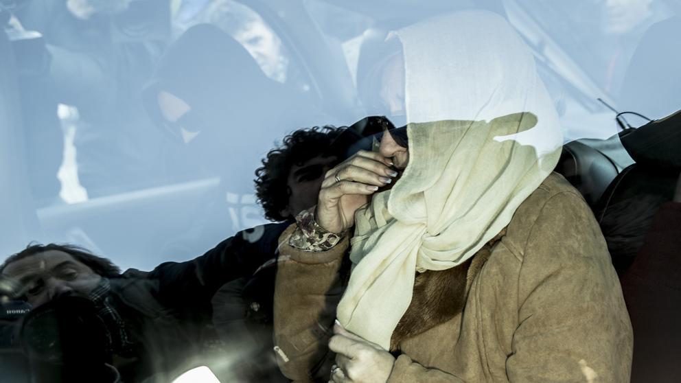 Procesan a 'El Cuco' y a su madre por falso testimonio en el juicio de Marta del Castillo