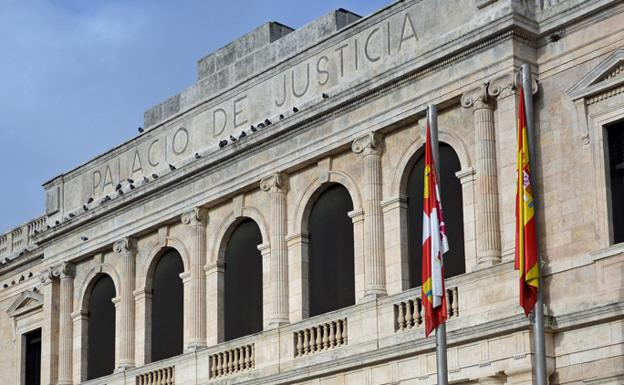 El TSJ de Castilla y León confirma la condena a un cliente por aportar un documento falso en un juicio