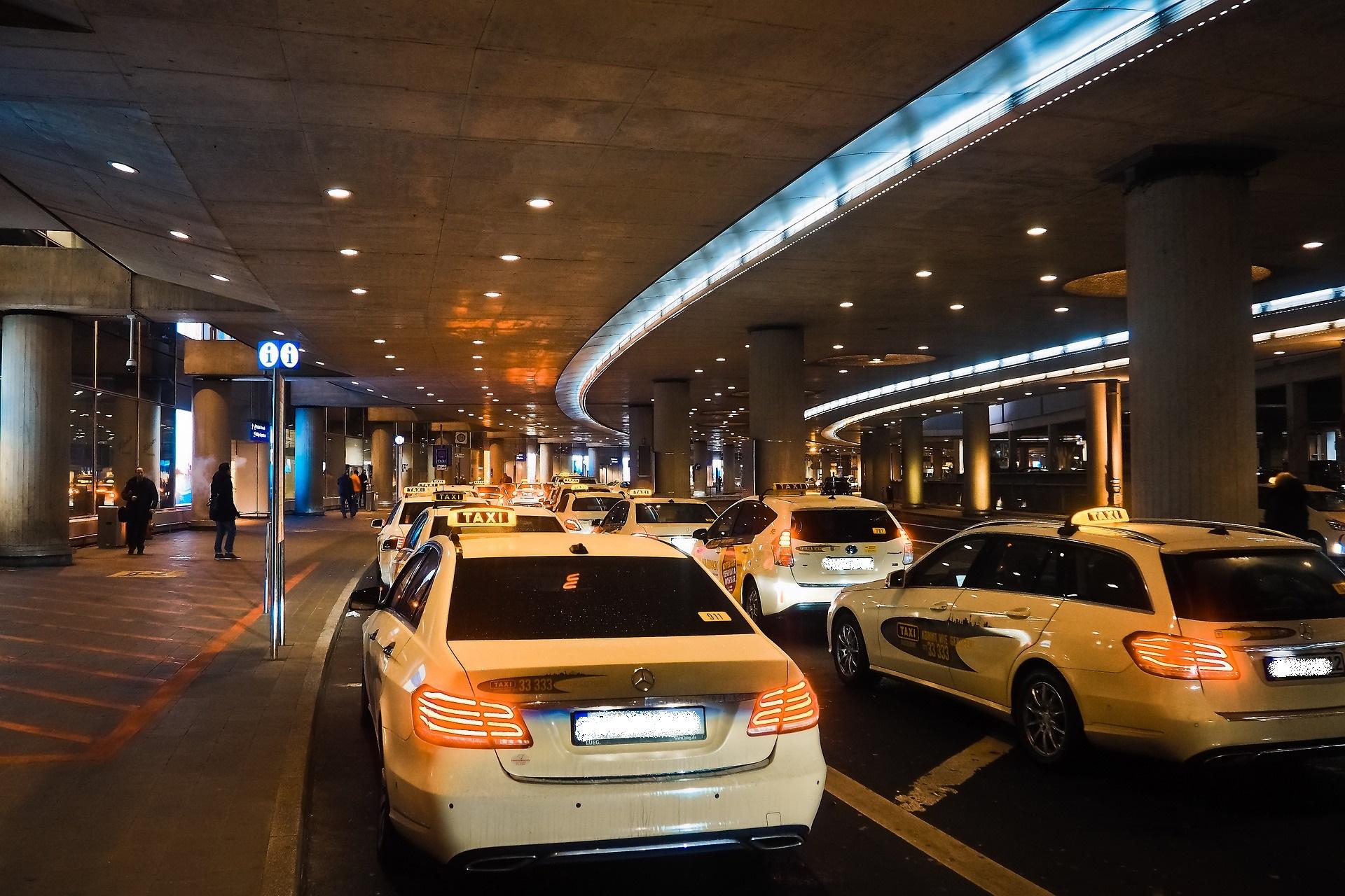 La justicia madrileña vuelve a rechazar las acciones legales del taxi frente a Cabify