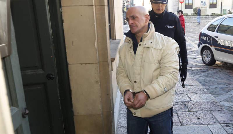 Condenado a cinco años de cárcel un hombre que apuñaló a otro tras discutir en un bar de León