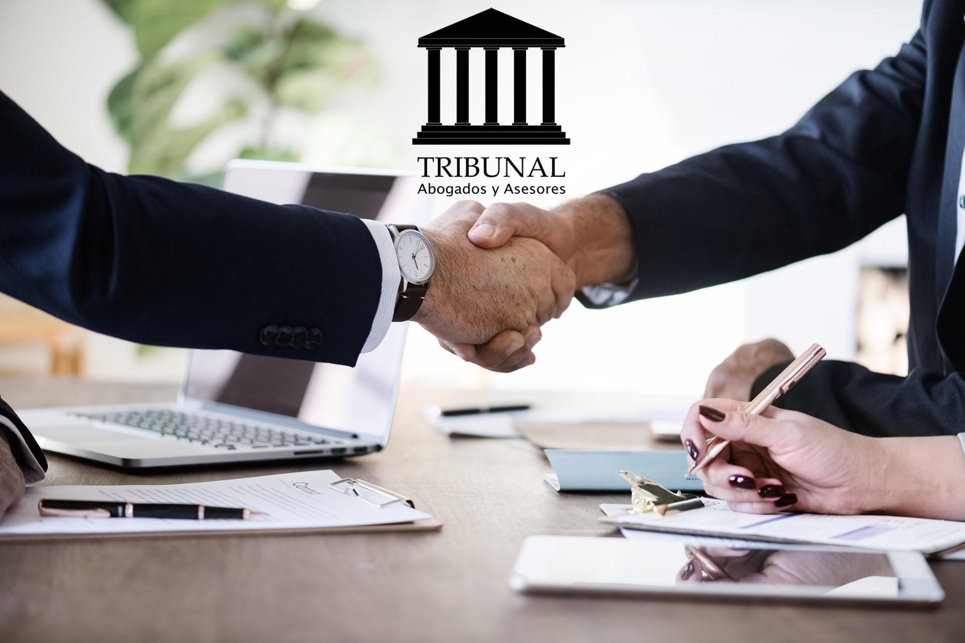 Tribunal Abogados y Asesores, despacho especializado en Derecho Mercantil y Societario