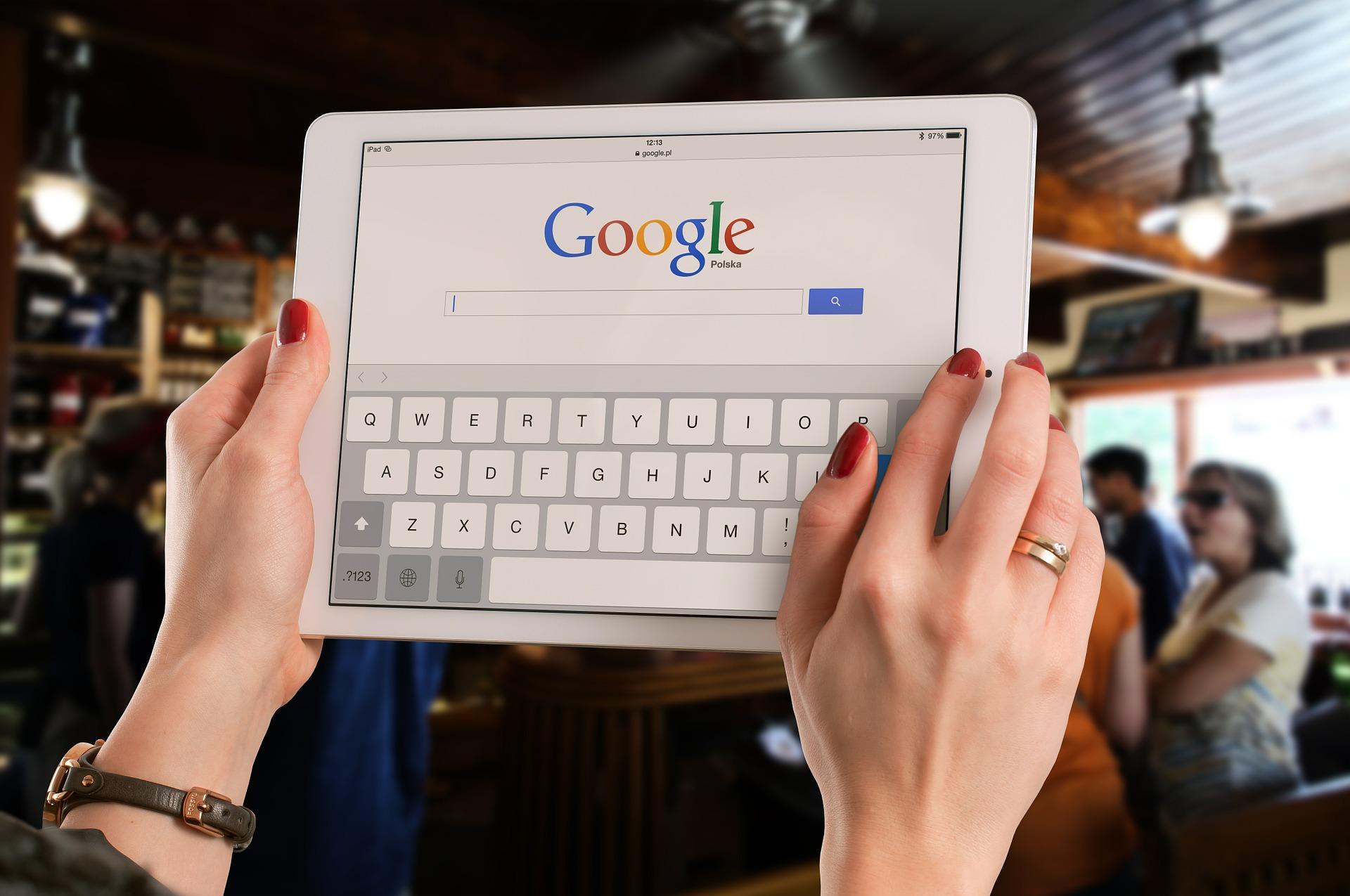 ¿Puede vetar Google a una empresa en el mercado europeo?