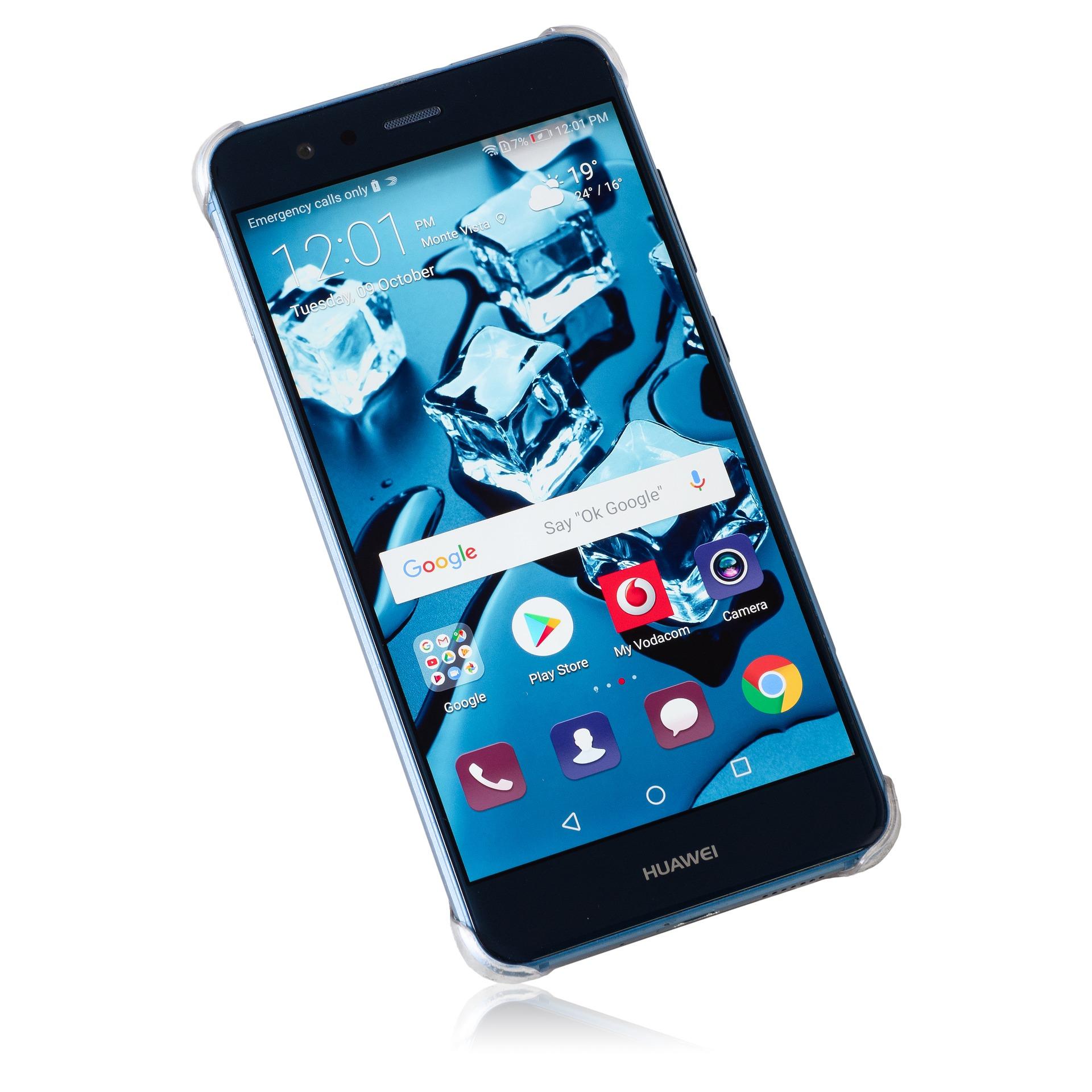 Cómo le afecta el veto de Google si tiene un Huawei