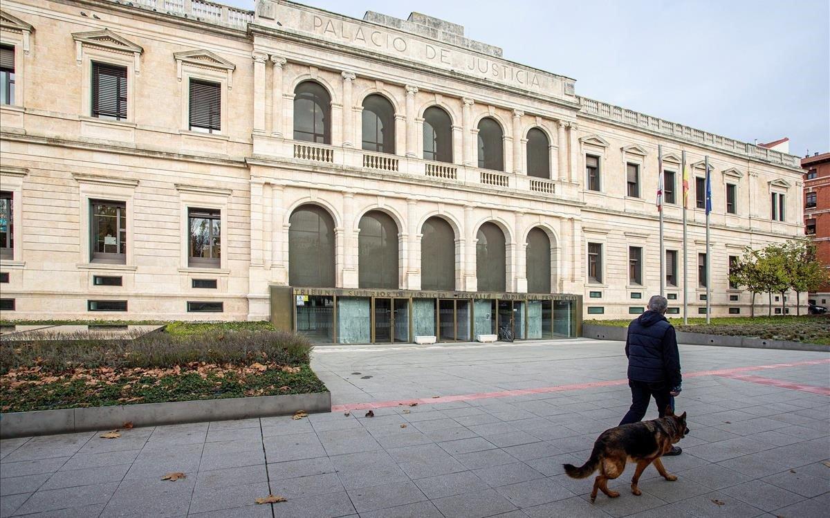 Sentencia del caso Arandina: los 3 exjugadores, condenados por agresión sexual a penas de 38 años
