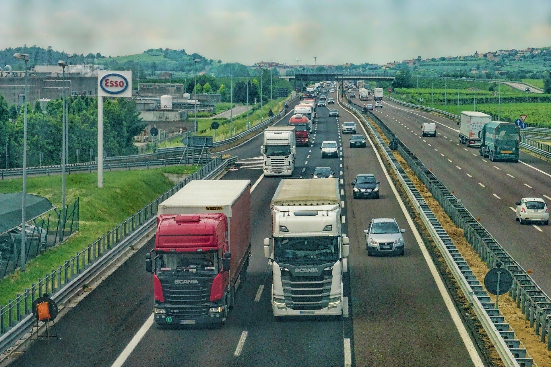 Dictada la primera sentencia en España contra el cártel de fabricantes de camiones